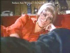 Classic Lesbian Voyeur