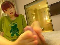 китайского подростка нога fetish2