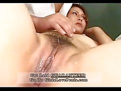 Ooohot Japanese Teacher Gangbang Is Your Lessonooo