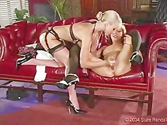 Cytherea & Jana Cova Teacher