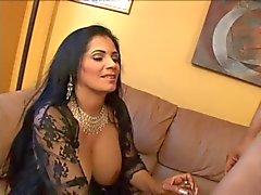Chicas latino de Milf profundidad jodida ( Camaster )