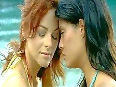 greek celebs-lesbian scene