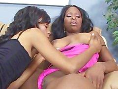 Girls of Flava 3 - Scene 4