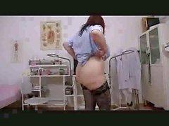 Большое Titts медсестры R20