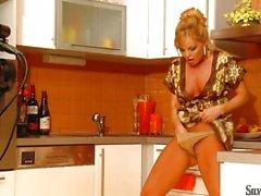 Silvia.Solo.Kitchen