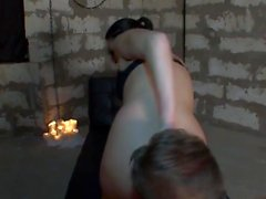 Licking pussy beloved mistress