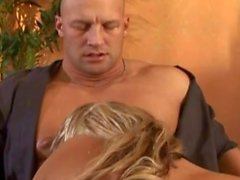 Bigtits Blonde Seriously Fuck Bigcock