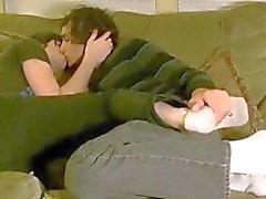 Гей любят целоваться и обниматься