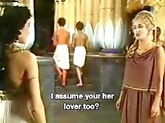 Kleopatras om Secrets 1981 års ( Sv en Subs )