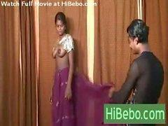 Mallu Babe Fucked in Pure Desi Style