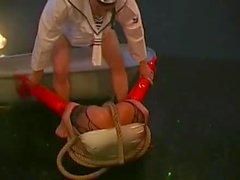 Uro sur l'infirmière première partie