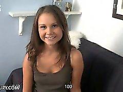 Ystävänpäivä yllätyksenä : kotivideot - LezCuties tyyliä