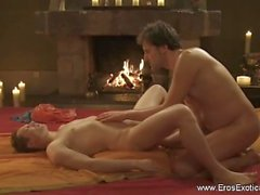 Erotic Prostata Massage Exam