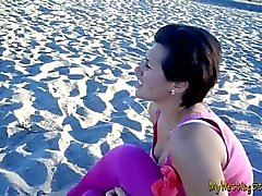 De lauren - No se WC En La Playa EL