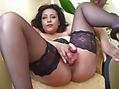 Danica Collins Bedroom Toy Action