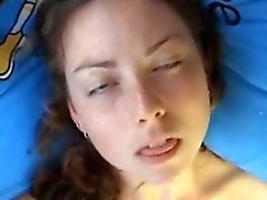 Orgasm Faces 1