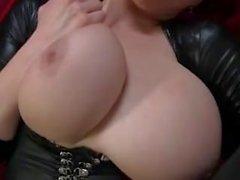 Goth Mädchen Big Tits und POV