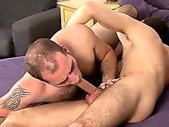 Бесплатный однополый секс подойти к Брайана Потерянные и Фрезера JACS