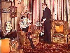 De monica y Su de mayordomo