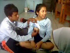 Video Mesum Sekolahan Apa Tempat Sex SMPN 4