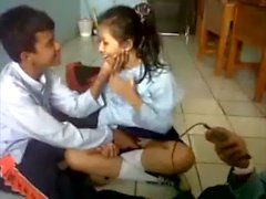 De vidéo Mesum Sekolahan de Apa Tempat de sexe SMPN quatre