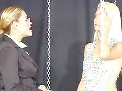Bondage bitch Röportajlar - Sahnesi 1.