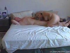 huijauksen vaimo Sextape