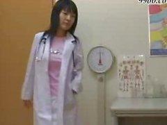 Le japon corporel une bonne et paramédical Médecins glousse D.mp4