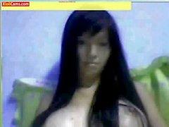 19 Year Old Skinny Thai Girl With Big Boobs Msn Webcam