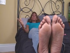 ebony soles domination