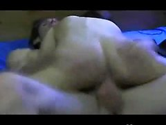 horny wife fuck she's from the online