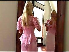 Tupakointi blondi
