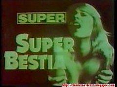 Младший В быстрых Bestia (1978 ) - итальянский классический