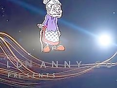 OldNanny BBW mature and Old granny with guy have n