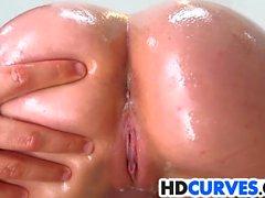 Big tits and big ass girl Skyla Novea