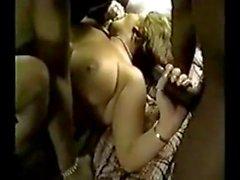 Big Tit Mom Gangbang #3
