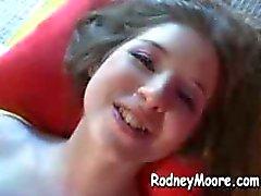 Sunny Lane / Rodney Moore AVN 2008 Best POV Sex Scene