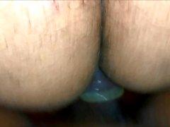 Chubby Sri Lankan Bottom Fucked