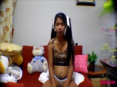 6 week ultrasound with pregnant thai teen heather deep teen mom gives deept
