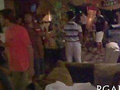 Mein erstes Mal: Charleen, 17, tanzt beim Christopher