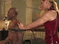 Slave kuuma tyttö