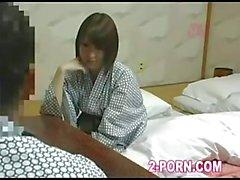 Hotel Creampie Sex Massage 005