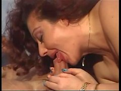 Young amateur brunette hard banged in a Jessica Rizzo video
