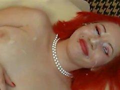 dates25com 21114 pierced redhead bukkake