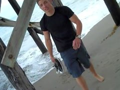 Feet della spiaggia portfolio di J.T.
