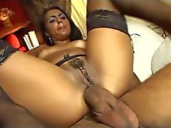 Another Crazy Latina Ju Pantera