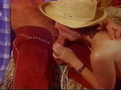 STP5 Cowgirl Can't Wait For Her Boyfriend To Cum !