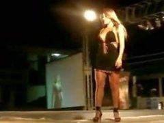 Sexy Latin Girls Dancing Mamacitas Columbianas Bailando