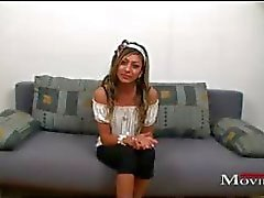 Porn Interview with Teeny Karla 20
