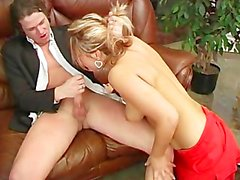 Anal Sex 13 - scene 3